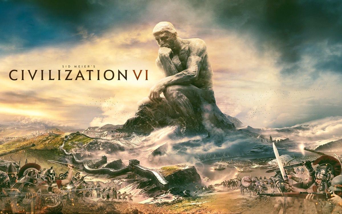 iOS - Sid Meier's Civilization VI, normaal €60