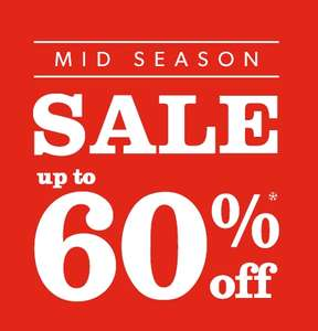Mid season SALE @Newlook