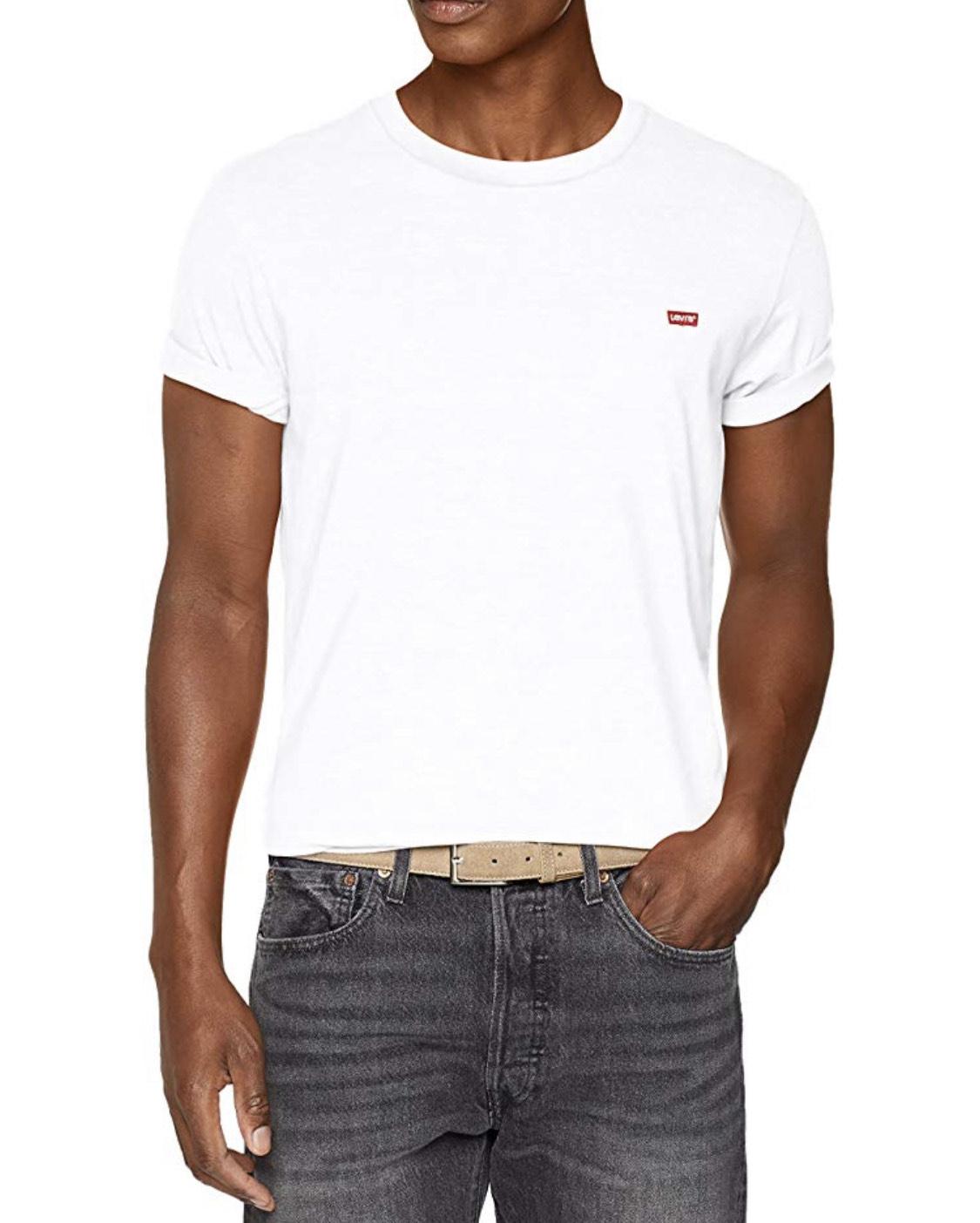 Levi's original shirt wit