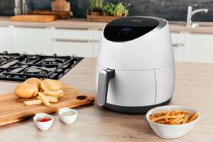 "2000 Watt ""Air""Fryer van Medion, normaal 70 euro."