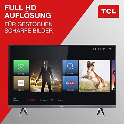 "TCL 32DS520F 32"" Full HD Smart TV @ Amazon.de"