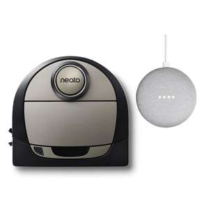 Neato Botvac D701 Connected + Gratis Google Nest Mini