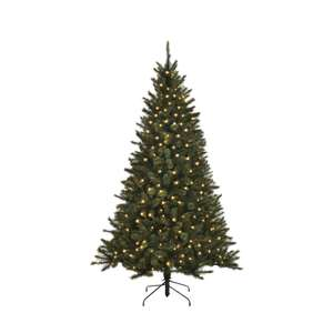 Black Box Trees Toronto LED - Kunstkerstboom - 185 cm