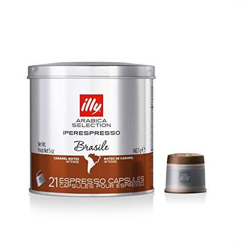 [Black Friday] Illy Iperespresso koffie capsules, alle smaken
