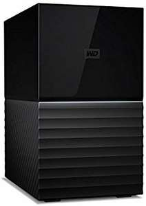 WD My Book Duo - 24Tb