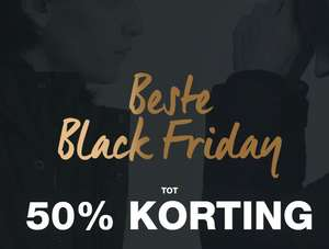 Cyber Monday: tot 50% korting @ Superdry