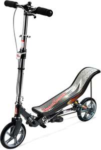Amazon.it warehouse deal - Space Scooter X580 zwart