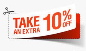 10% EXTRA korting + GRATIS verzending met code @ Yoox