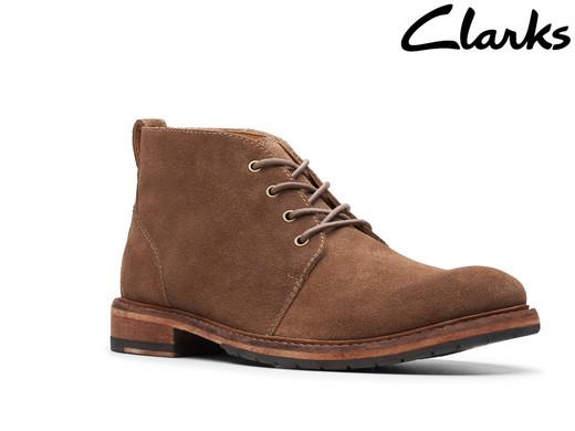 Clarks Clarkdale Base Bruin