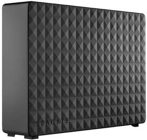 CoolBlue Black Friday: Seagate Expansion Desktop 8TB HDD