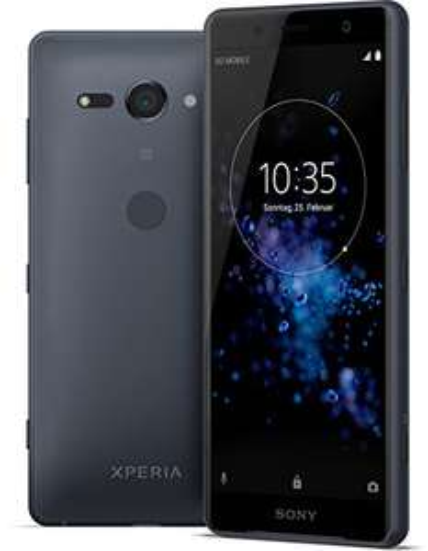 Amazon.de lightning deal: zwarte Sony XZ2 compact smartphone voor 199 euro