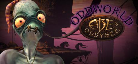 Gratis game Oddworld: Abe's Oddysee @ Steam