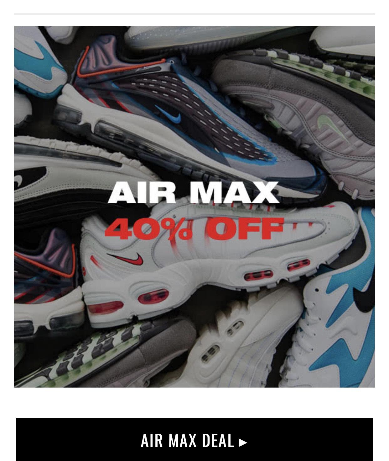 Nike Air Max Kopen » Aanbiedingen & Kortingen