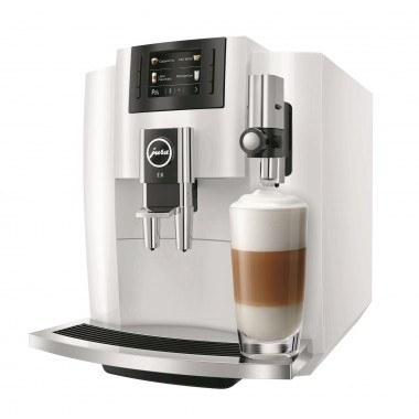 Jura E8 koffiezetapparaat