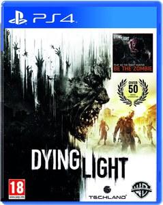 Dying Light PS4 voor €22,67 @ Zavvi.nl