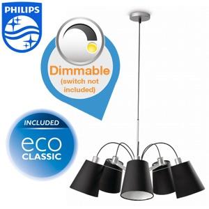 Philips MyLiving hanglamp Moy voor €56 @ iBOOD