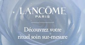 Gratis Lancôme miniaturen