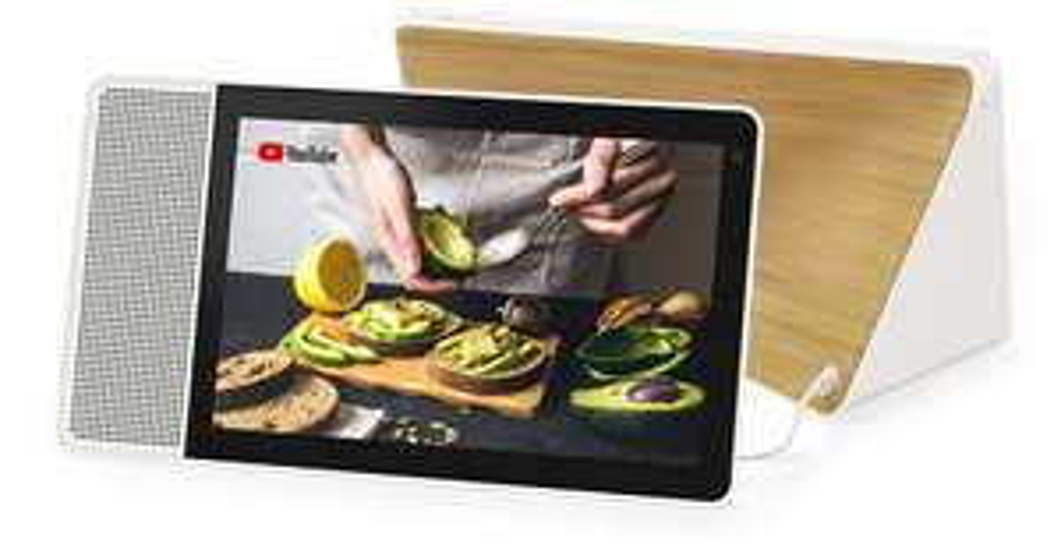Lenovo Smart Display (10'' inch) @ Lenovo Store