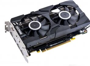 Inno3D GeForce RTX 2070 Twin X2 voor € 419,95 bij Azerty