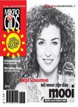 26x Mikro Gids + Bol.com cadeaukaart (twv 10 euro) voor 8,50 @123tijdschrift.nl