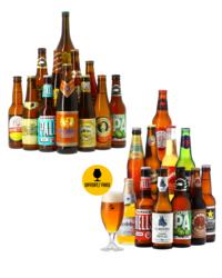 Bier bij Hopt.nl: kortingen tot 50% + extra 10% vanwege Black Friday