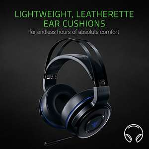 Razer Thresher 7.1 Wireless Headset (PS4/PC) voor €98,90 @ Amazon.de