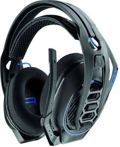 Plantronics RIG 800HS - Gaming Headset - PS4 & Xbox @Bol.com