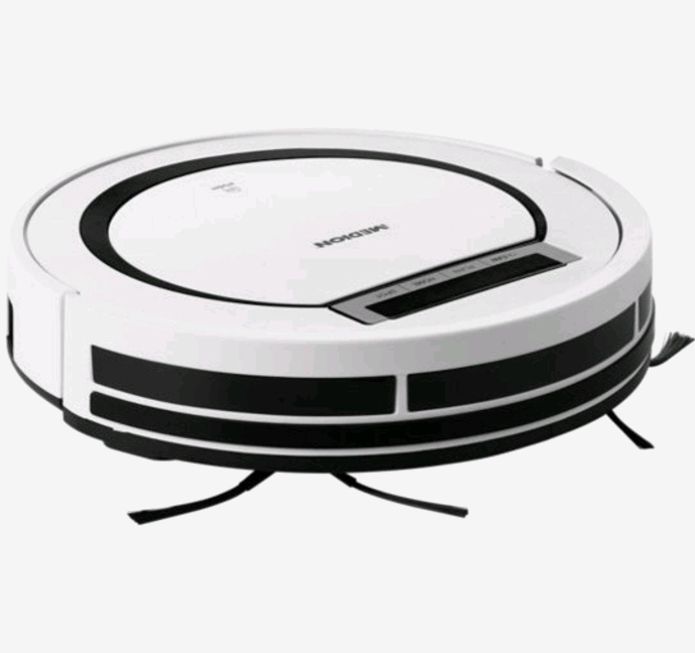[Black Friday Deal Bol.com] Medion MD18600 - Robotstofzuiger