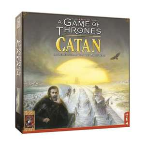 999 games game of thrones catan hoge korting door 1+1 gratis, (elders €54,49) @kruidvat