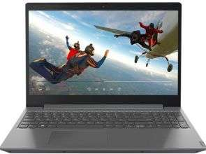 Lenovo Black Friday aanbieding: V155-15API laptop voor €449 @ Azerty