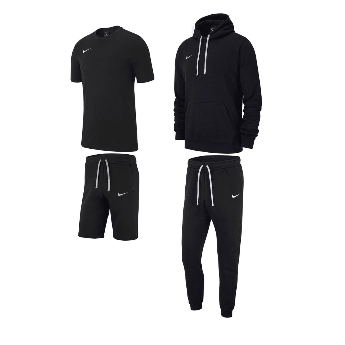 Nike Team Club 19 4-delige set @ Geomix