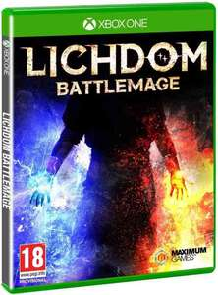 Lichdom: Battlemage (Xbox One) @ Xbox Store