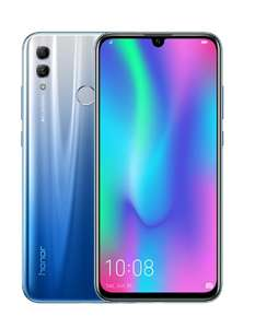 Black Friday Honor deal: Honor 10 Lite Hemelsblauw (speciale kleur) voor €179