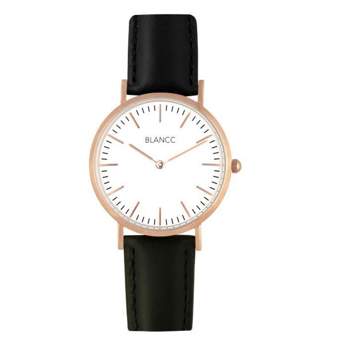 BLANCC horloges