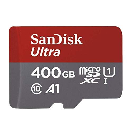SanDisk Ultra 400GB microSDXC Class 10 U1