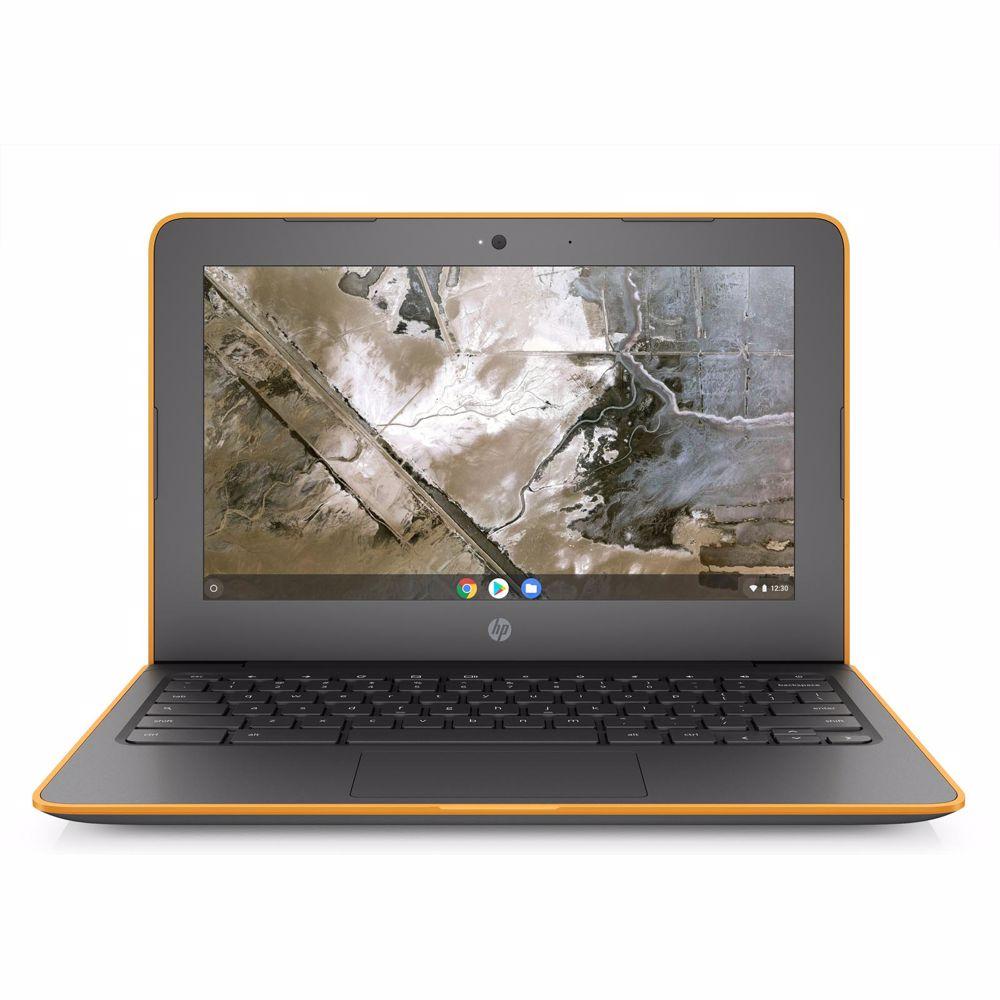 HP chromebook CB11AG6 - Simpele laptop voor een vriendenprijsje!