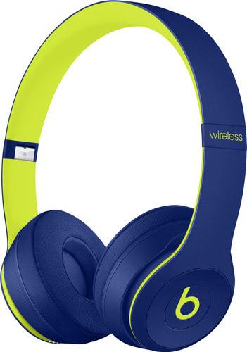 Coolblue: Beats Solo3 Wireless Pop Indigo