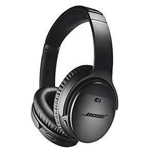 Bose QuietComfort 35 II (zwart, zilver, rose goud ) @ Amazon.de