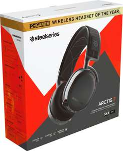 Steelseries Arctis 7 2019 editie PS4/PC