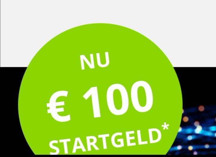 Cyber Week Deal: Beleg €1000 bij Binck voor een jaar en ontvang €100 bonus
