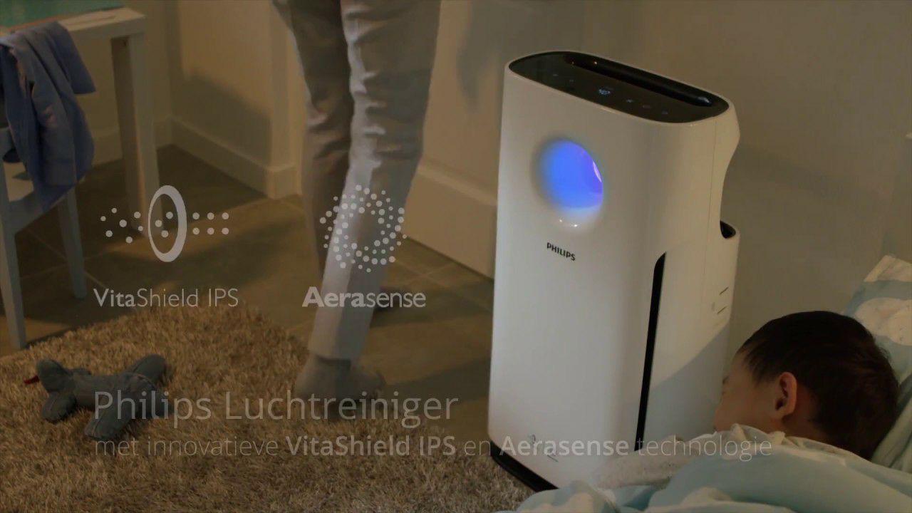 Philips luchtzuiveraar ac3256 voor 216 euro met nog 10 euro cashback,gratis filter, en 60 dagen op proef