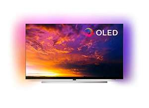 Philips 55OLED854 Ambilight (2019) @Amazon.es