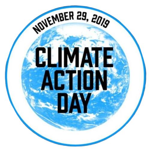 Gratis rit met FlixBus bij deelname aan klimaatstaking op 29 november
