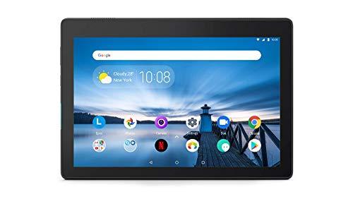 Diverse Lenovo tablets bij Amazon, waaronder de Lenovo Tab E10 32gb