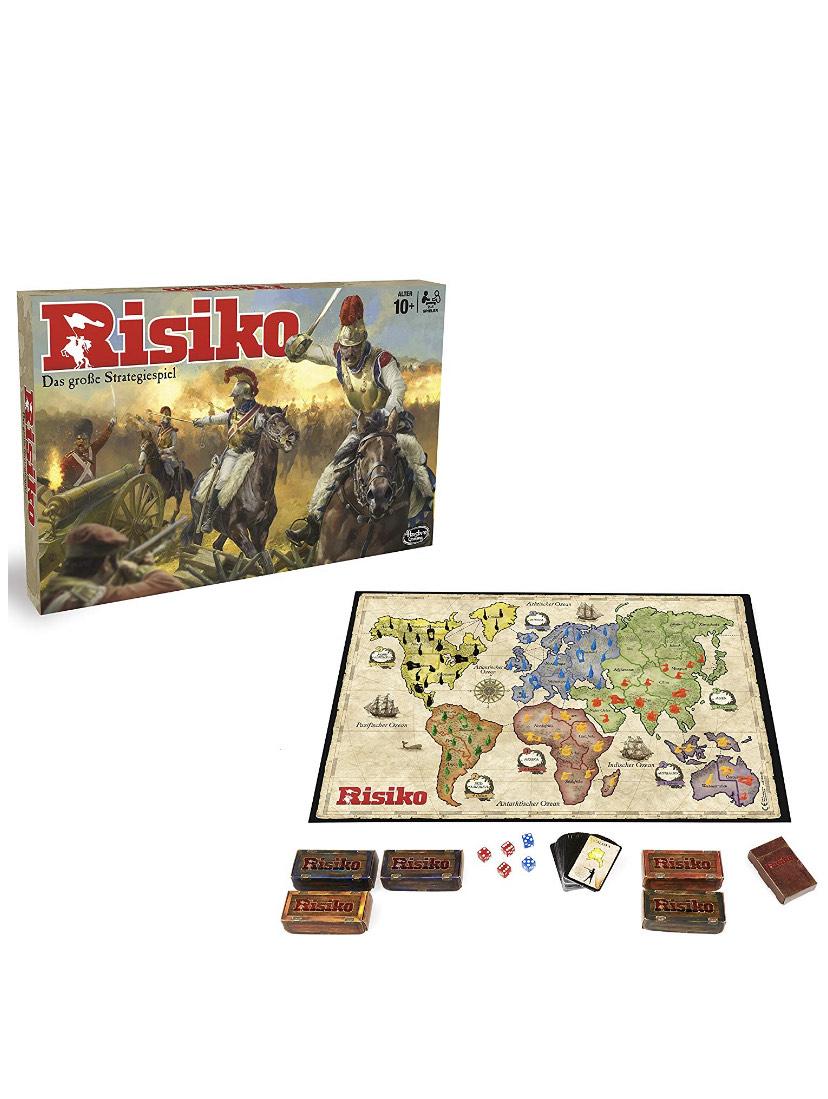Risk voor €18,39 @ Amazon.de