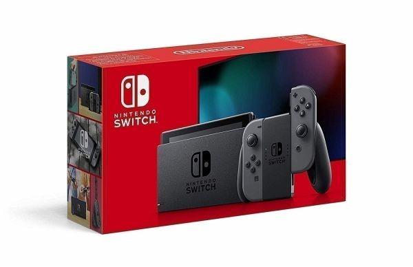 Nintendo Switch (2019 versie)