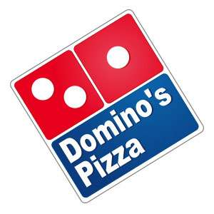 Stapelkortingen @ Domino's Pizza