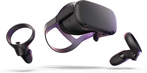 Oculus Quest 64GB of 128GB