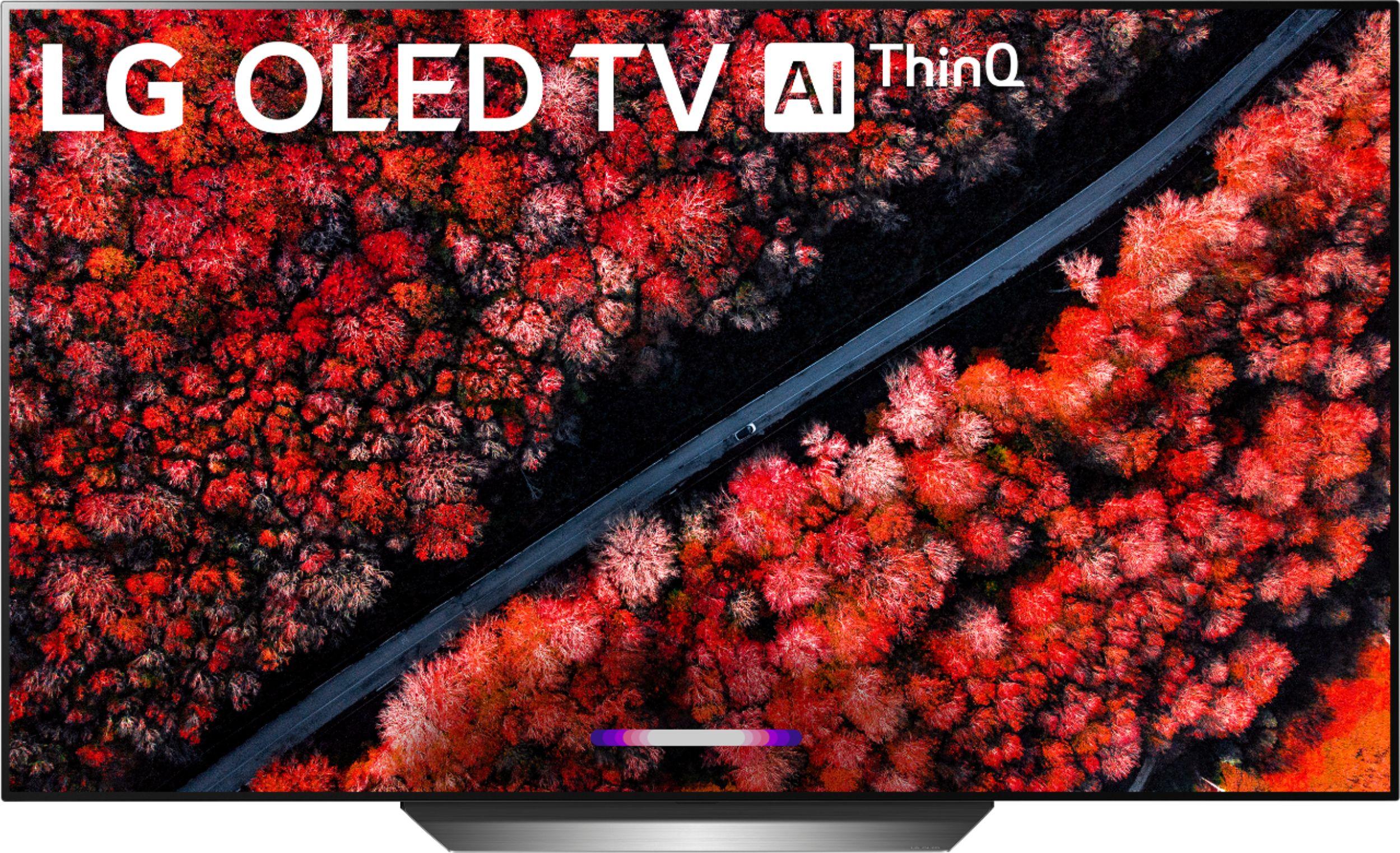 LG OLED55C9PLA - 1169 na cashback!
