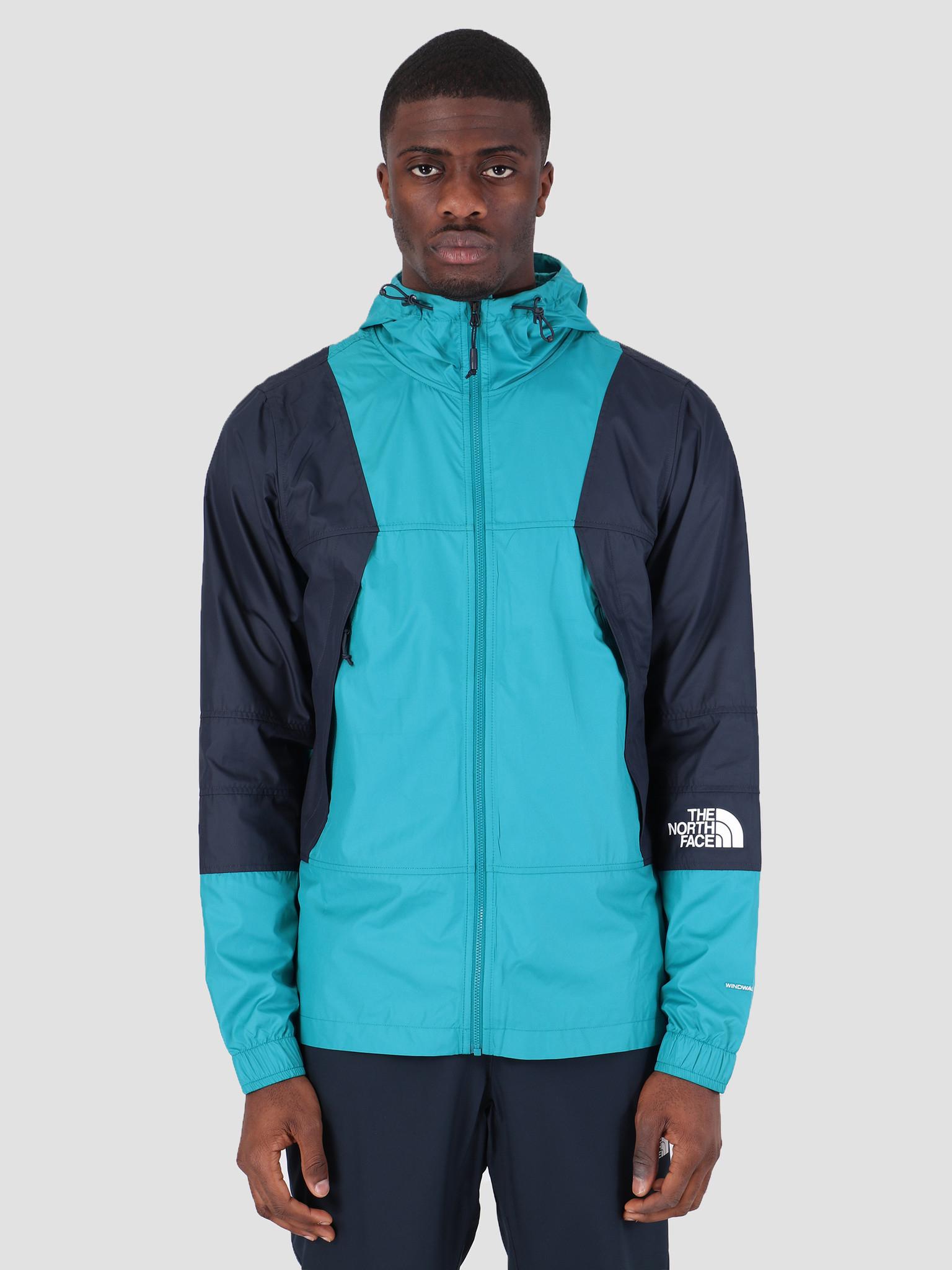 The North Face Mnt Lht Windsh Jacket van 100 voor 60 (laatste maat XL)